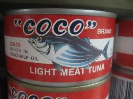 cocotuna